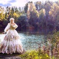 Лебединое озеро :: Юлия Васина