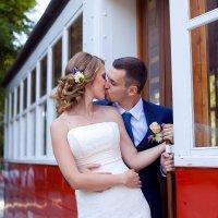 Свадьба :: Александр Фомин