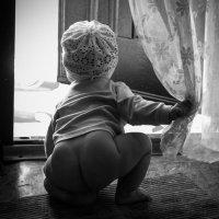 Дверь во взрослую жизнь :: Антуан Мирошниченко