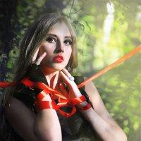 *** :: Elena Cherkasova