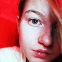 глаза могут рассказать о многом.... :: Юлия Пенькова