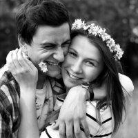 Первая любовь :: Татьяна Мурка
