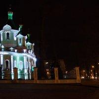 Брест :: Елена Соколова