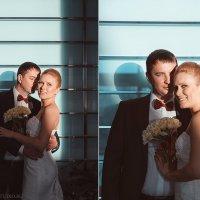 Свадебная фотография :: Ольга Самойлова