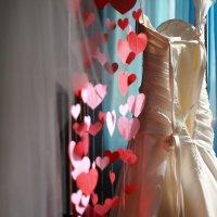 утро невесты :: Елена Родина