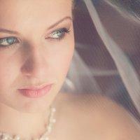 Невеста :: Елена Родина