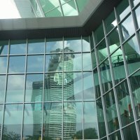 Малайзия, Куала-Лумпур :: Tanya Petrosyan