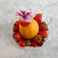 ягоды :: илья глазырин
