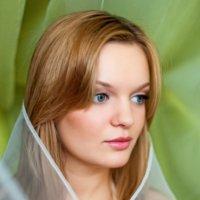 Портрет :: Павел Коротков