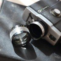 кинокамера ,а может вернетса? :: Kate Vakhrina