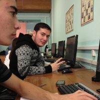 информатика йоу :: Ахмет Куртов