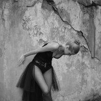 балерина :: Зоя Яковлева