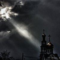 Знаменье :: Сергей Вавилов