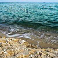 Пляж. :: Aleksandr Alexx