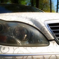 Супер CAR :: Илья Спицын