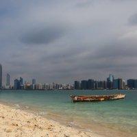 Дубай(ОАЭ)... :: Александр Вивчарик