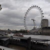 Лондон. :: Наталья Иванова