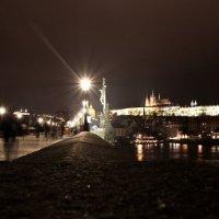 Прага :: человечик prikolist