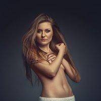 Ретушь :: Юлия Старченко