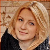 Тёплая Таня :: Константин Нусенко