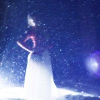 The Snow bride :: Дмитрий Жабенцев