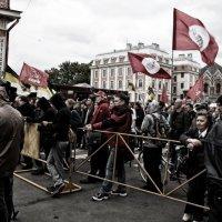 Митинг 1 :: Сергей Вавилов