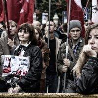 митинг 2 :: Сергей Вавилов