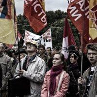 Митинг 5 :: Сергей Вавилов