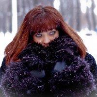 Юлек :: Виктория Фащук