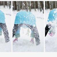 снег :: Маргарита Кирюшина