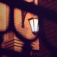 Lantern :: Виталий Григорьев