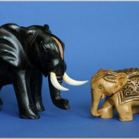 Слоны :: Андрей Lyz