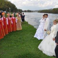 Венчальные песни :: Владимир Горбачев