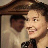 Татьяна и Виталий :: Марина Супольникова