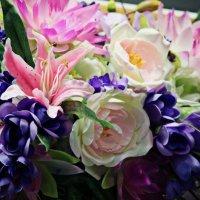Цветочный магазин :: Марина Супольникова