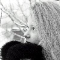 Оксана.2012 :: Юля Городнова