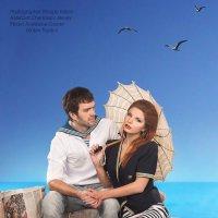 Морская съемка :: Катрин Миракова