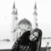 Лесечка.2012 :: Юля Городнова
