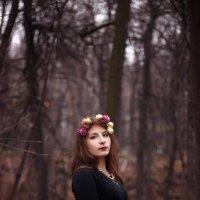 Алла :: Christina Kulikova