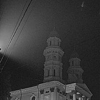 церковь :: Женя Петров-Юкин