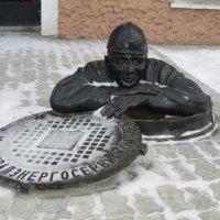 Афоня :: Сергей Комков