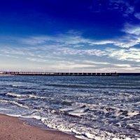 Дмитрий Котуранов - Black Sea :: Фотоконкурс Epson