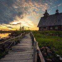 Дмитрий Кочетков - Кемь :: Фотоконкурс Epson