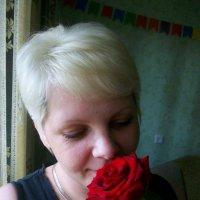 моя жена :: Александр Першин