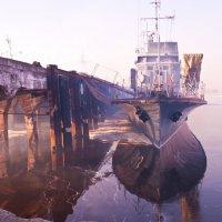 Торпедолов 843 :: Andrey Makarov