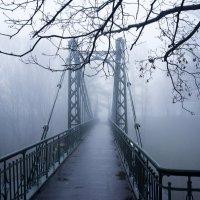Макаровский мост. Кронштадт. :: Andrey Makarov