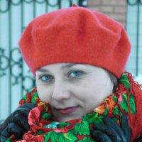 Декабрь 2012 :: Виктор Лысенко