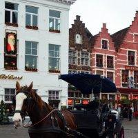 экскурсия по г.Брюгге (Бельгия) :: inna mac