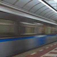 Московское время 23.59 :: Дмитрий Бубер