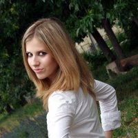 Лето 2011 :: Татьяна Коломиец